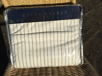 Ralph Lauren - Super King Duvet Cover  Caleb   - 400 Threadcount Luxury  • 159£