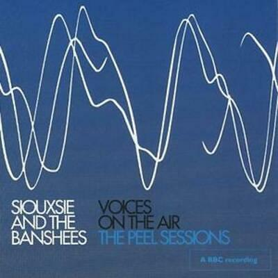 Siouxsie & The Banshees : Voices On The Air: The Peel Sessions CD (2006) • 6.84£