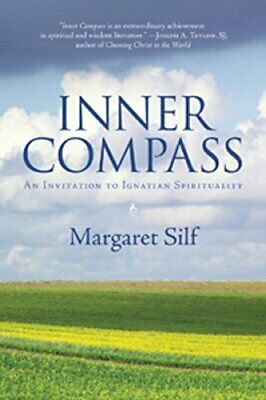Inner Compass: An Invitation To Ignatian Spirituality • 18.61£