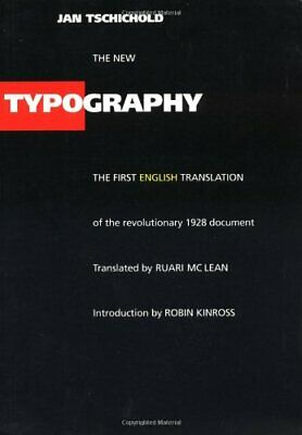 The New Typography Weimar And Now German Cultural Criticism • 13.92£