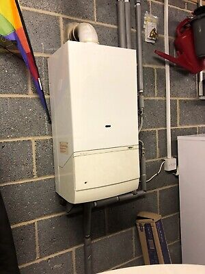 Vokera Mynute 16E Gas Central Heating System Boiler • 50£
