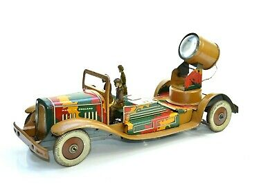 Mettoy Searchlight Lorry  • 389.95£