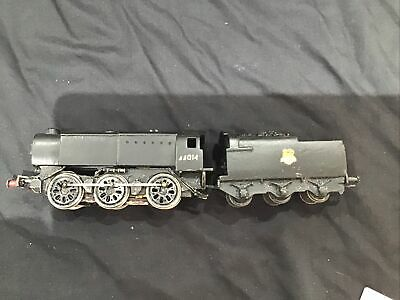 """00"" Gauge 0-6-0 Kit Built BR ( Ex Southern) Q1 Locomotive • 60£"