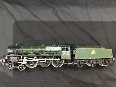 """00"" Gauge Kit Built Jubilee Class( Hawke) 4-6-0 Locomotive 45652 • 60£"