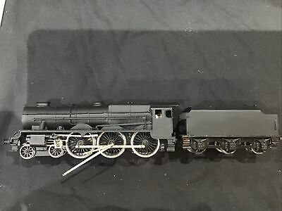 """00"" Gauge Kit Built ""Royal Scots "" Class 4-6-0 Locomotive  • 40£"