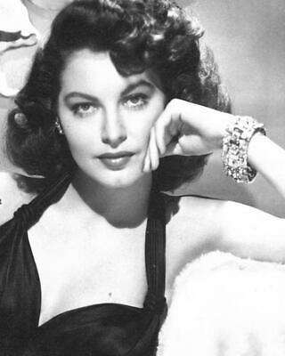 Ava Gardner 8x10 Picture Simply Stunning Photo Gorgeous Celebrity #130 • 4.94£
