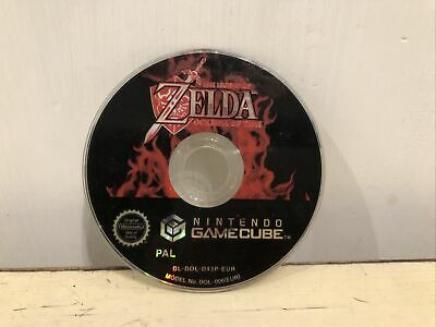 The Legend Of Zelda Ocarina Of Time For Nintendo Gamecube Disc Only • 19.99£