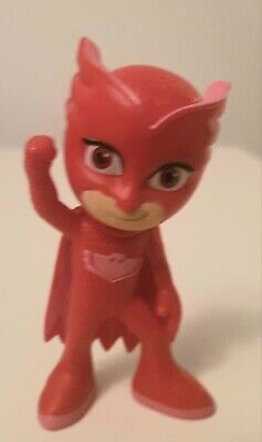 PJ Masks Owlette Collectable Figure • 2.50£