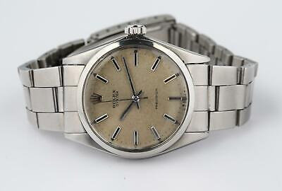 $ CDN13.69 • Buy Vintage Rolex Oyster Precision Ref# 6426 Manual Winding Wristwatch