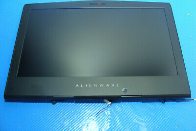$ CDN100.42 • Buy Dell Alienware 15 R3 OEM 15.6  Matte FHD LCD Screen Complete Assembly GRADE A