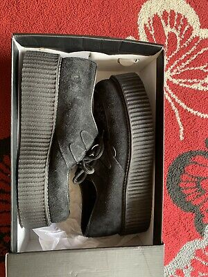 Creepers Size 8 • 95£