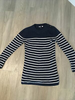 GAP Maternity Jumper. XS (uk8). Hardly Worn • 5.50£