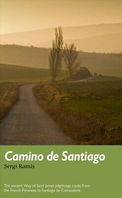 £11.28 • Buy Camino De Santiago The Ancient Way Of Saint James Pilgrimage Ro... 9780711256132
