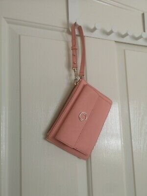 AU39 • Buy Designer Oroton Summer Peach Pouch/Bag