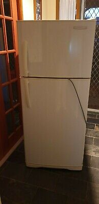 AU50 • Buy Fridge Freezer Kelvinator 2 White