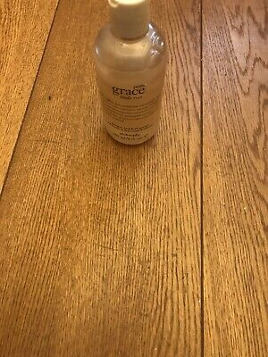 Philosophy Pure Grace Nude Rose Bath And Shower Gel Brand New • 10£