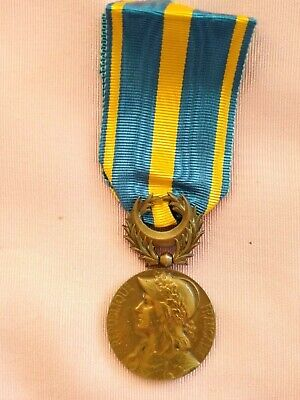 WW1 FRENCH FOREIGN LEGION ORIENT MEDAL - Nice Condition - (ref 334) • 32.99£