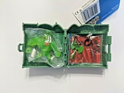 $12.50 • Buy Masters Of The Universe Eternia Minis Horde Zombie Slime Pit He-Man