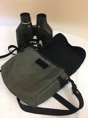 Bushnell 1 X 35 Spectator Plus Binoculars With Case ***Spares*** (D1) • 4.99£
