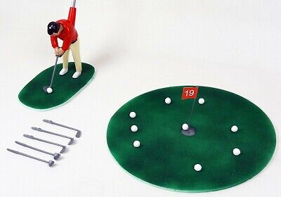 £29 • Buy Pro Shot Golf 2016 Upgrade With Mini Golf Pro Set With Tee And Green