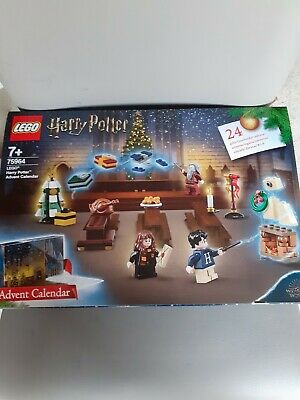LEGO Harry Potter Advent Calendar (75964) NEVER OPENED.     **COLLECTION ONLY**  • 22£