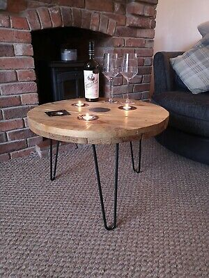 Cable Drum Coffee Table • 65£