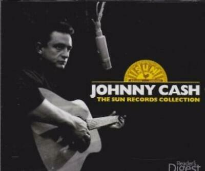 £3.48 • Buy Johnny Cash The Sun Records Collection CD Highly Rated EBay Seller Great Prices
