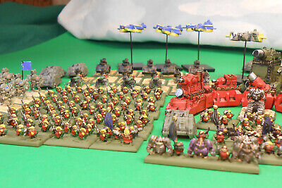 £1158.92 • Buy Squats Epic 40K Army 6mm, Painted By JohnnyJukey.