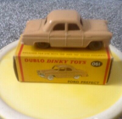 Dublo Dinky Toys 061 Ford Perfect Boxed • 85£