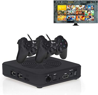 AU123.89 • Buy 3D Pandora SAGA WiFi TV Game Box 3000 In 1 Arcade Console 10000+ Games Download