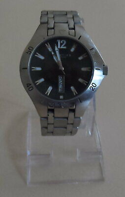 AU25 • Buy Men's Kenneth Cole Reaction Quartz Watch With Day/Date (RK3038)