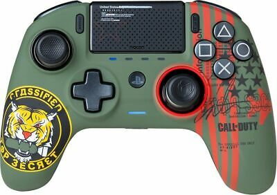 AU225.90 • Buy Nacon Revolution Unlimited Pro Controller Call Of Duty Edition For PS4 | Windows
