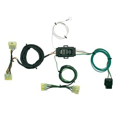$44.53 • Buy For Toyota Tacoma 95-04 Towing Wiring Harness Hopkins Plug-In Simple! Towing