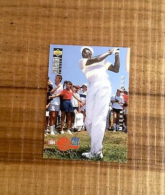 $300 • Buy Michael Jordan's 1994 Upper Deck Golf Card EC