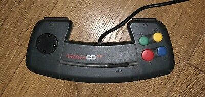 Commodore Amiga CD32 | Official/Genuine Controller/Control Pad • 34£