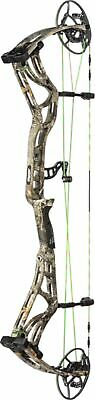 $ CDN812.31 • Buy Bear Archery Kuma 30 Left Hand 60# Realtree Edge Camo Bow Only Model
