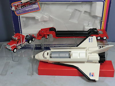 £115 • Buy SIKU MODEL No.4016 LOW LOADER WITH   COLUMBIA  SPACE SHUTTLE   VN MIB