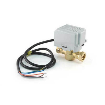 Drayton 22mm 2 Port Zone Valve Za5 /679-2 With Removable Actuator27100 New • 44.49£