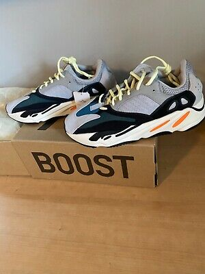 $ CDN445.76 • Buy Yeezy Boost 700 Uk10