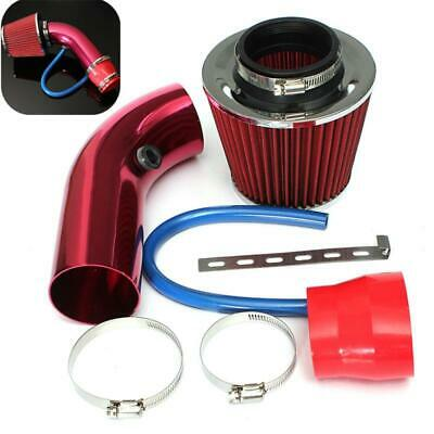 $42.98 • Buy Car Cold Air Intake Filter Induction Set Pipe Power Flow Hose System Accessories