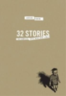 `Tomine, Adrian`-32 Stories BOOK NEW • 15.11£
