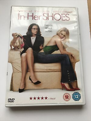 In Her Shoes (DVD, 2006) • 0.89£