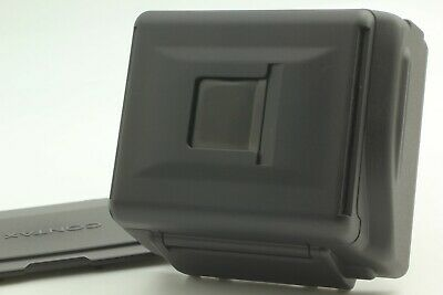 $ CDN569.57 • Buy 【MINT】CONTAX 645 MFB-1 Film Back Holder + MFB-1B 220 Film Insert From JAPAN #734
