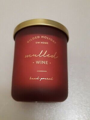 £8.99 • Buy DW CANDLES  MULLED WINE ,108g
