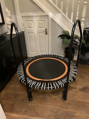 Bellicon Rebounder 112cm - With Stability Handles • 100£