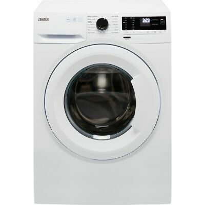 £349 • Buy Zanussi ZWF144A2PW 10Kg 1400 RPM Washing Machine White D Rated New