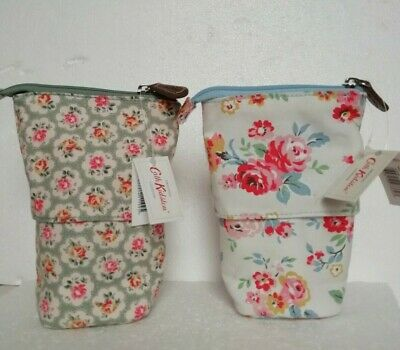 Fold Down Pencil Cases - Cath Kidston • 12.99£