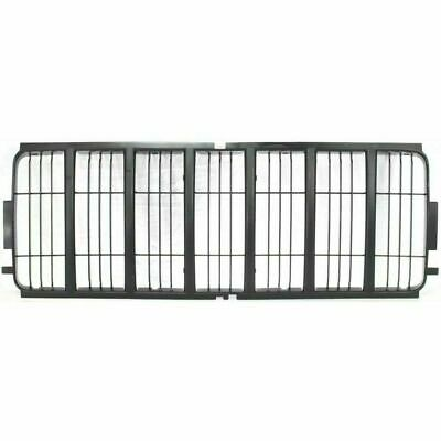 $43.80 • Buy New CH1200243 Front Grille Assembly Black For Jeep Liberty 2002-2004