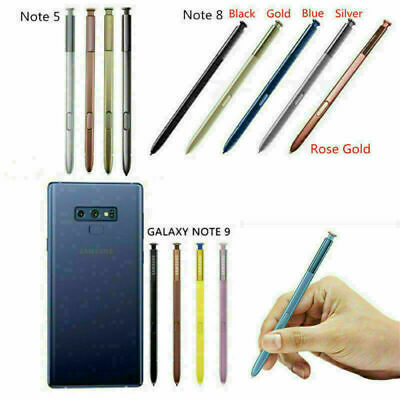 $ CDN8.92 • Buy  Stylus S PEN Touch Screen Pens For Samsung Galaxy Note 20 Ultra 10 Plus Note 9