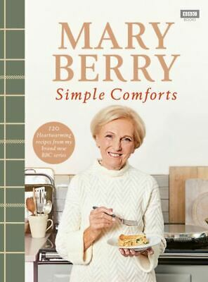 £6.86 • Buy Simple Comforts By Mary Berry (Hardback) Highly Rated EBay Seller Great Prices